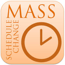 Mass Time Change